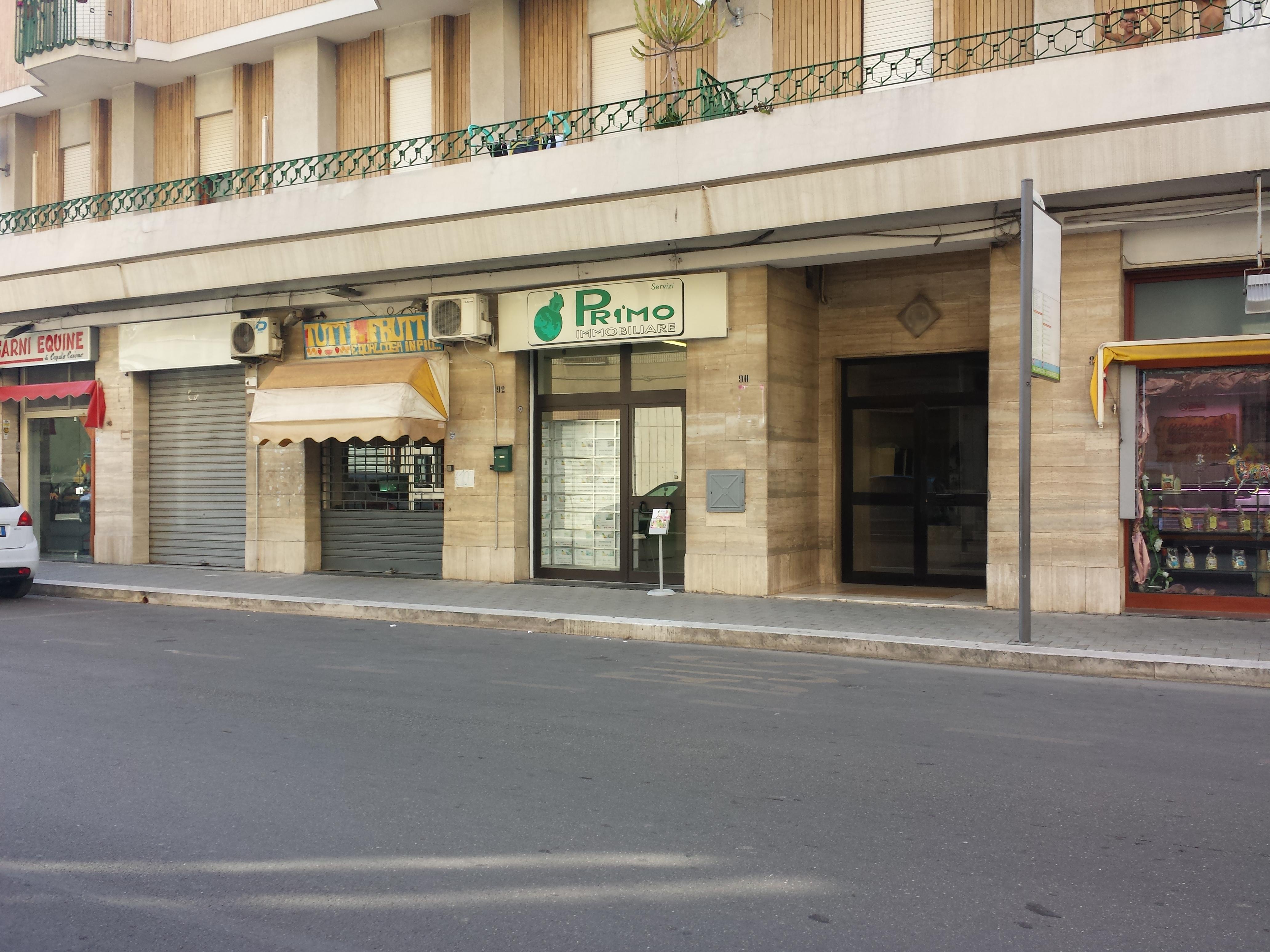 Agenzia di Brindisi